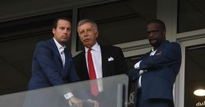 Arsenal's European Super League apology unconvincing after Stan Kroenke's disastrous turn