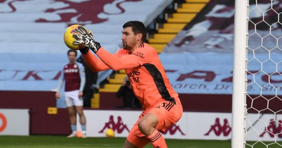 Arsenal goalkeeper Mat Ryan apologized to Brighton after comments on the transfer