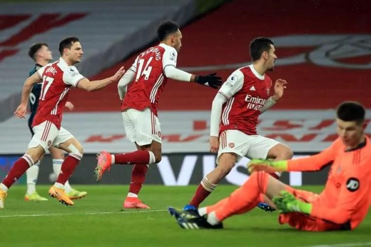 Arsenal predicted lineup vs Olympiacos