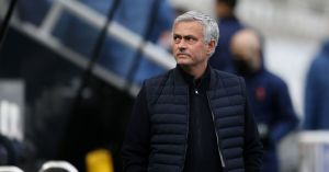 Gary Lineker's response to two words to Jose Mourinho after Tottenham's draw in Newcastle