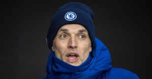 Chelsea said how to become a title candidate while Thomas Tuchel's men supported the top four races