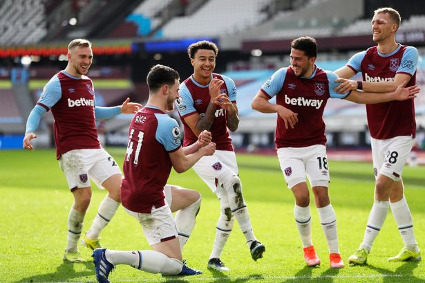 West Ham prove European credentials as Jesse Lingard leads David Moyes' band of brothers - football.london