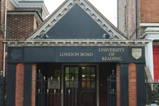 Students rank University of Reading in top 20 - Berkshire Live