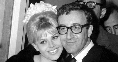 Image result for britt ekland and peter sellers