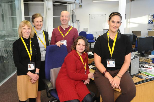 Citizens Advice Bureau Helps Families Cope With Rising
