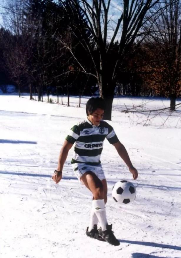 Recordando al niño David: la historia del niño peruano que se apoderó de #Glasgow