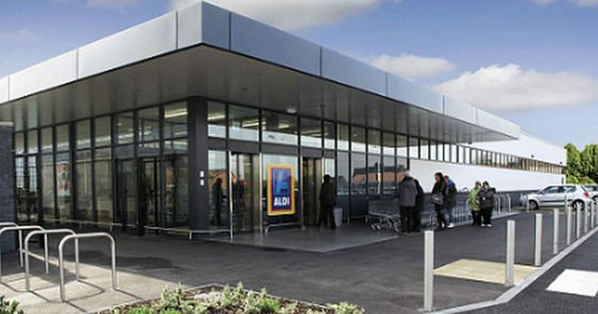 Multimillion Pound Plans For New Aldi In Gloucester Will