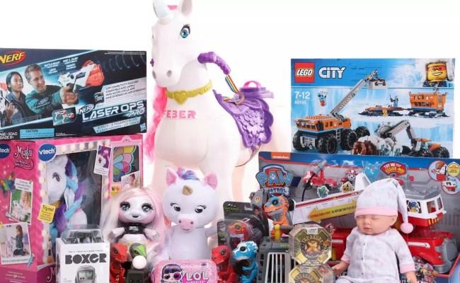 Argos Top Children S Toys For Christmas 2018 Revealed