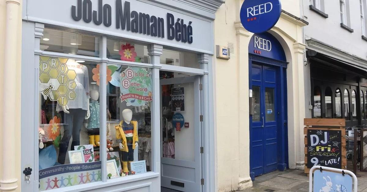 Jojo Maman Bébé is opening a second Gloucestershire store - Gloucestershire Live