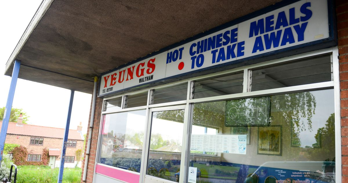 Popular Chinese takeaway given zero stars by food hygiene inspectors