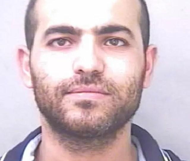 Mounir Megherbi Was Posing As A Fake Taxi Driver