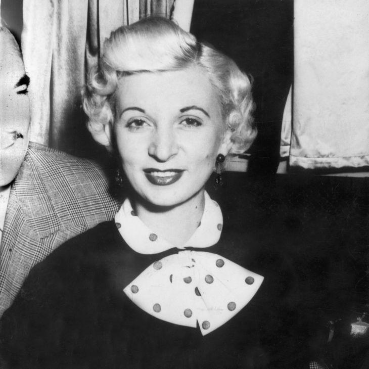 The last woman in UK to be hanged: Ruth Ellis' unknown life in Hampshire - HampshireLive