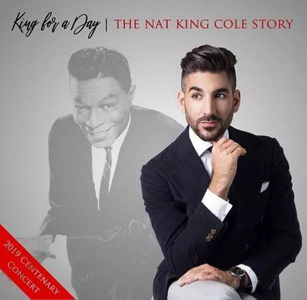 Nat King Cole Story