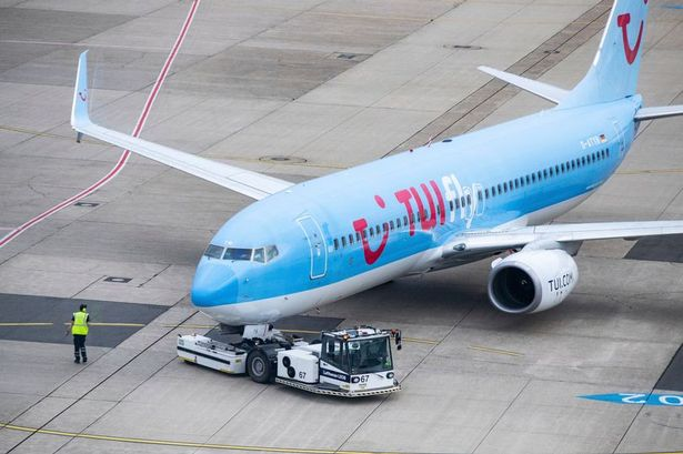 Travel operator Tui canceled all public holidays in Spain