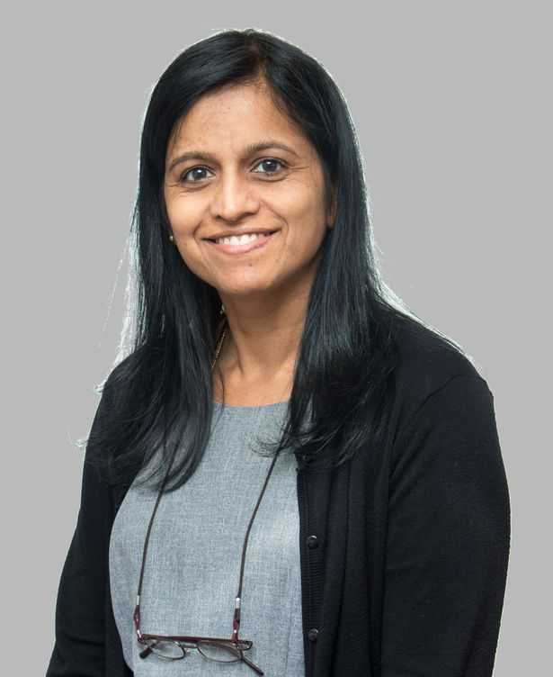 University of Hull Teaching Hospitals NHS Trust Chief Medical Officer, Dr Makani Purva