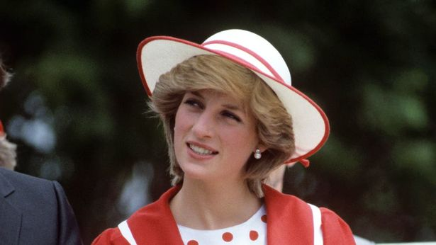 Diana, Princess of Wales, was killed in a car accident 24 years ago
