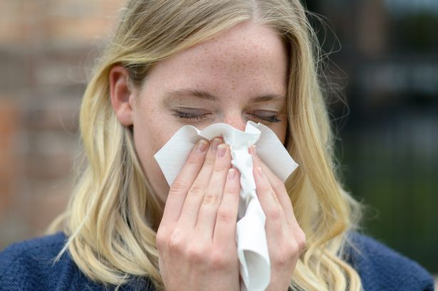 13 coronavirus symptoms revealed by those who have had it ...