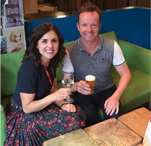 Bbc Weather Presenter Keeley Donovan Is Getting Married On Friday And She S Excited About One Thing In Particular Hull Live