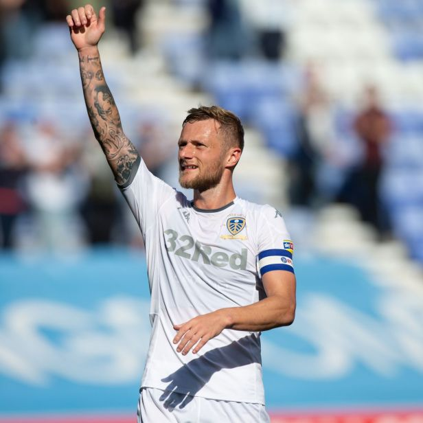 Liam Cooper makes more Leeds United supporting claims despite fulfilling  Hull City 'dream' - Hull Live