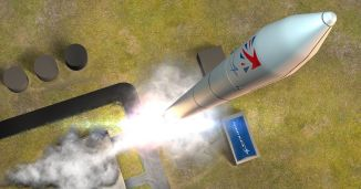 University of Strathclyde-backed space business support scheme is ready for lift off