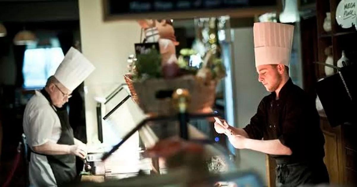 New Aberdeen Restaurant To Create 90 Jobs Business Insider