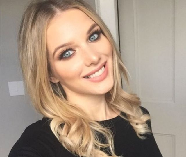 Glamorous Helen Likes To Be Casual When She Is At Home And Enjoys Getting Glammed Up At Work Image Hjgflanagan Instagram