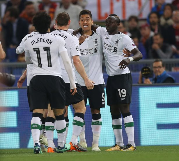 Liverpool's Champions League road to Kiev: Reds face Real ...
