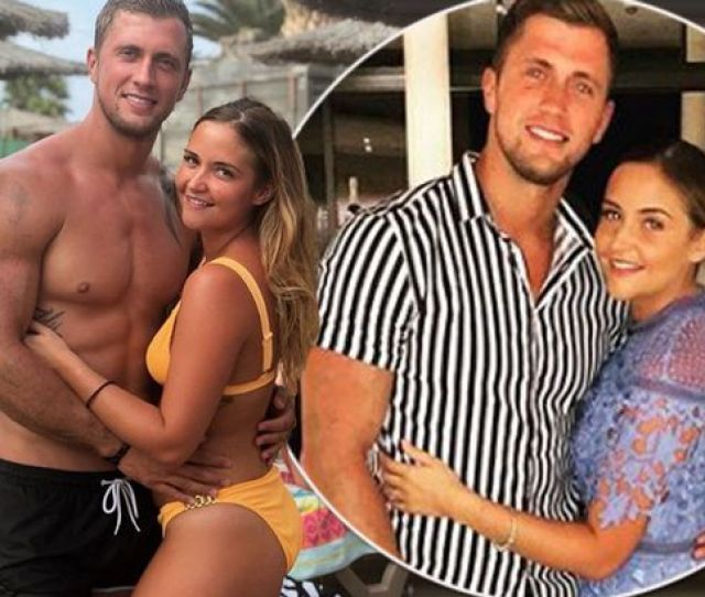 Dan Osbornedan Osborne And Jacqueline Jossa Appear Happier Than Ever As They Holiday As A Complete Familythe Couple Have Claimed Celebrity Big Brother