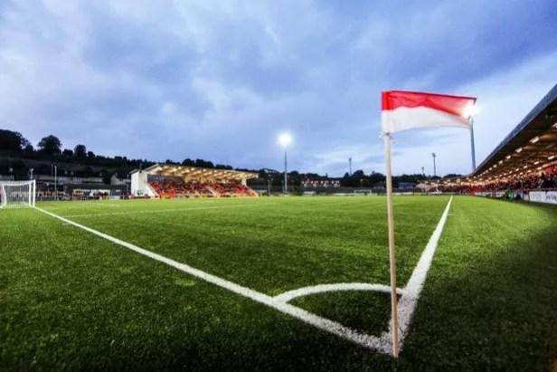 Former boss Declan Devine now front runner to take Derry City hot seat -  Irish Mirror Online