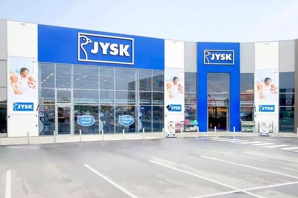 Danish Ikea Style Homeware Store Jysk To Open 15 Irish