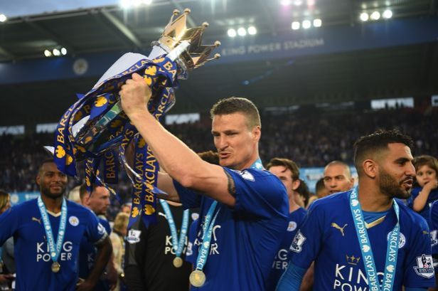Robert Huth announces retirement with a pop at sobbing tennis ...