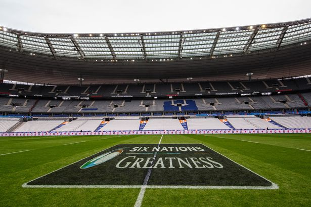 Six Nations clash between France v Ireland in the balance over ...