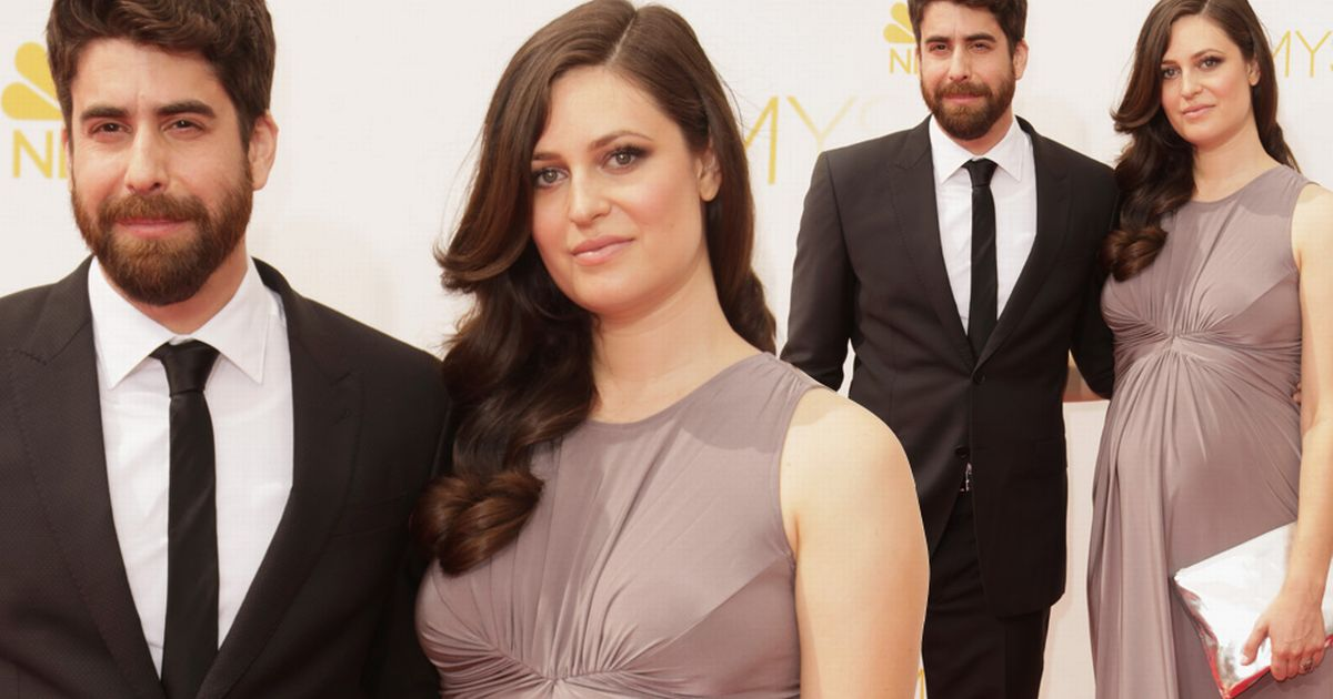 Adam Goldberg Announces His Girlfriend Is Pregnant Again After Still Birth Tragedy Irish