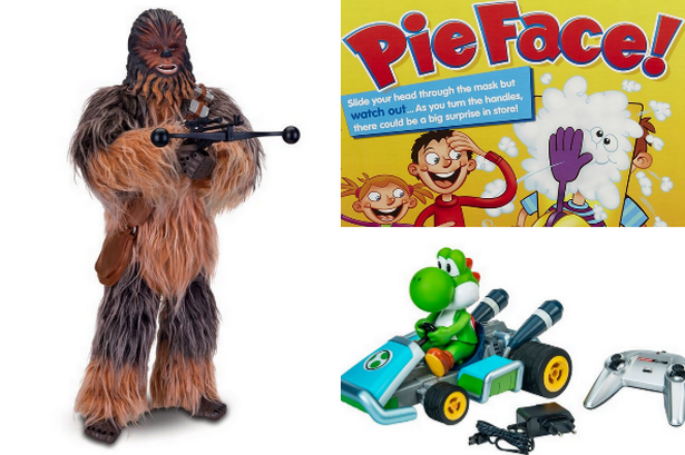 Top 10 Christmas Gifts This Year