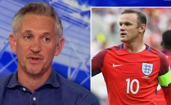 Gary Lineker Questions The English Obsession With The