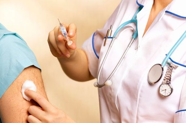 Nine people died from swine flu over the winter period, HSE ...