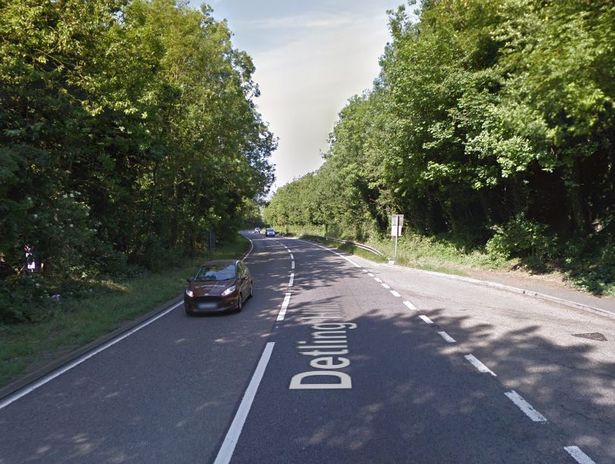 Investigators seek a lorry driver after a crash which killed a woman. 81. in Maidstone - Kent Live