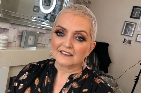 Linda was first diagnosed in 2006