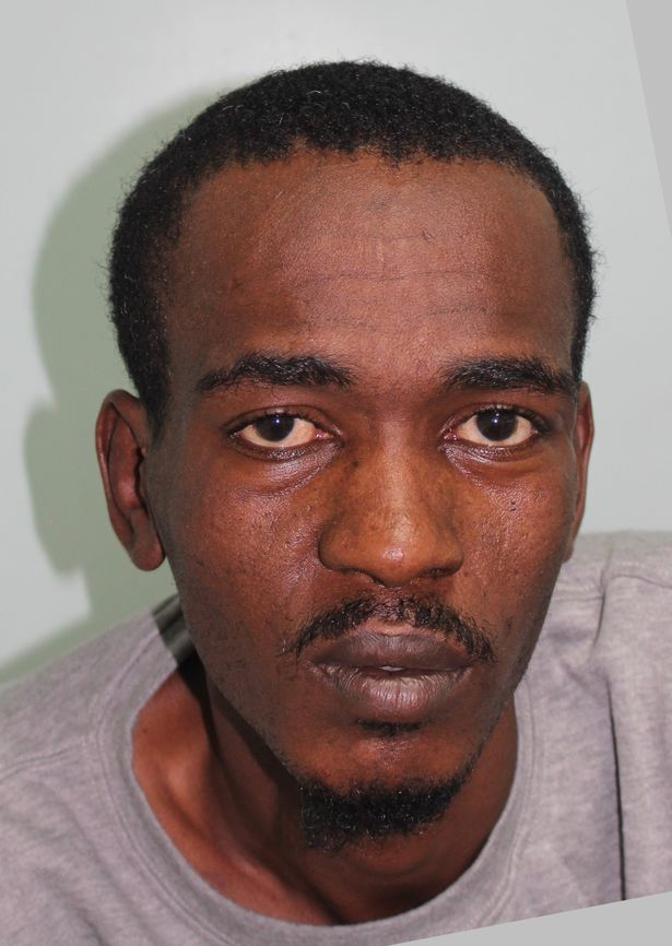 Ibrahim Ajbeer, A knifeman who threatemed to stab a woman in Battersea and then threatened others in a rampage has been jailed. Ibrahim Ajbeer, 30 (16.01.91) of Moor Lane, Preston, Lancashire was sentenced to six years and ten months in prison at Kingston Crown court on Monday, 19 July. This comes after he was found guilty of one count of attempted grievous bodily harm on Thursday, 20 May at Kingston Crown Court. He pleaded guilty to six counts of making threats with a bladed article in a public place, criminal damage, burglary and theft at the same court on Wednesday, 21 April. Central News
