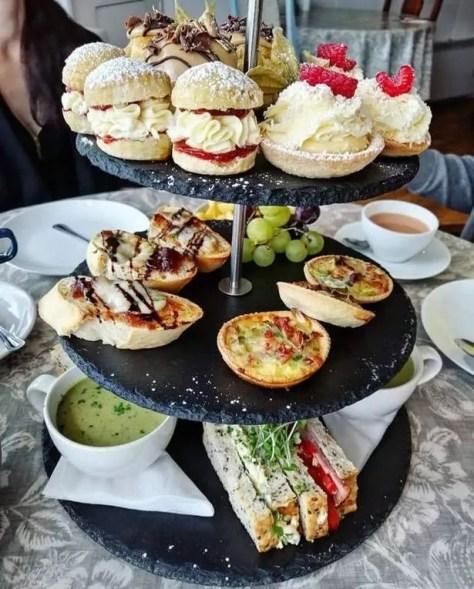 Bread and Butter tea room in Penwortham