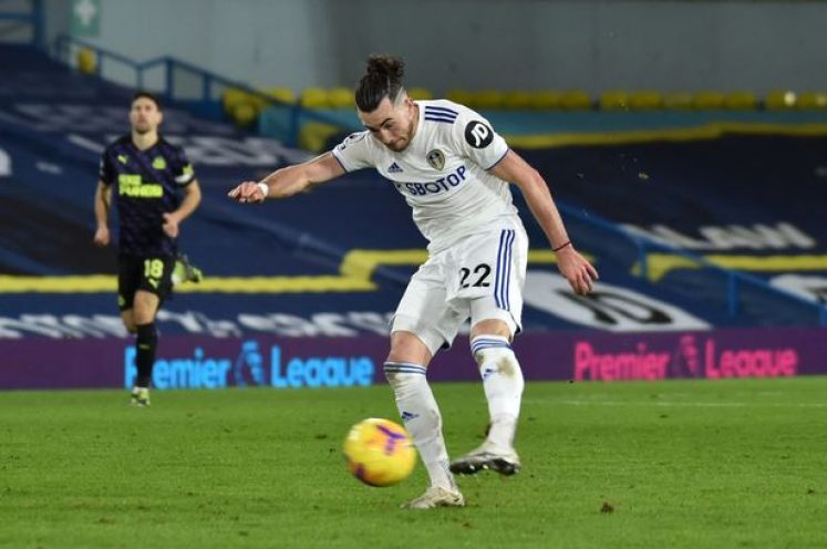 Jack Harrison reveals Leeds United goal secret as he sets sights on  Manchester United - Leeds Live