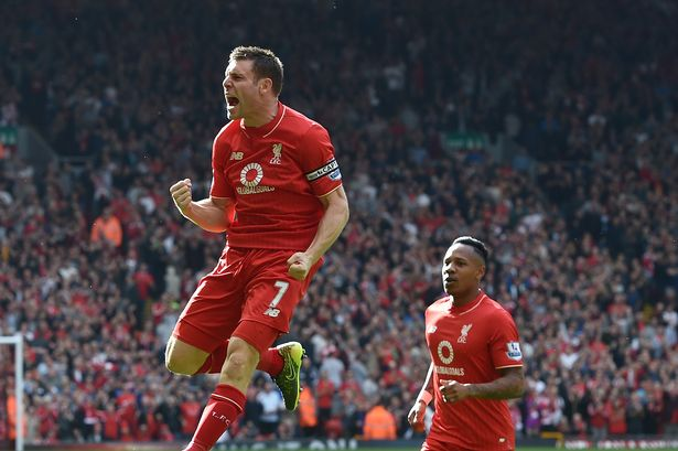 Liverpool FC star James Milner opens up about charitable ...