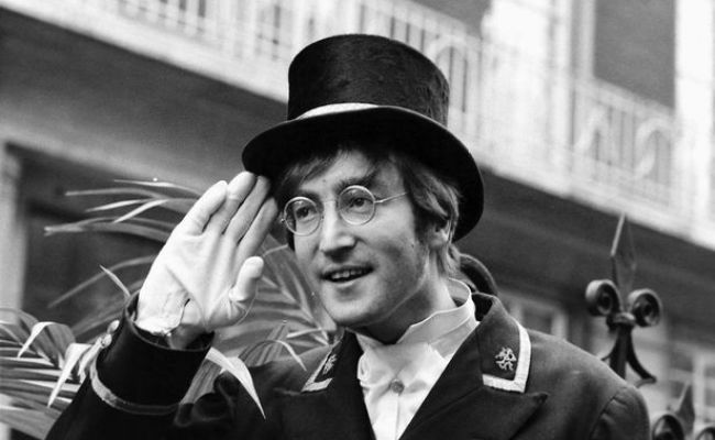 Quiz How Much Do You Know About John Lennon Liverpool Echo