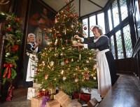 Victorian Christmas at Speke Hall - Liverpool Echo