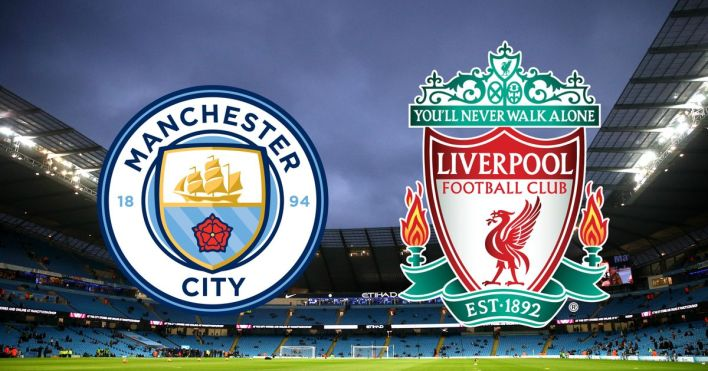 Image result for Man City vs Liverpool