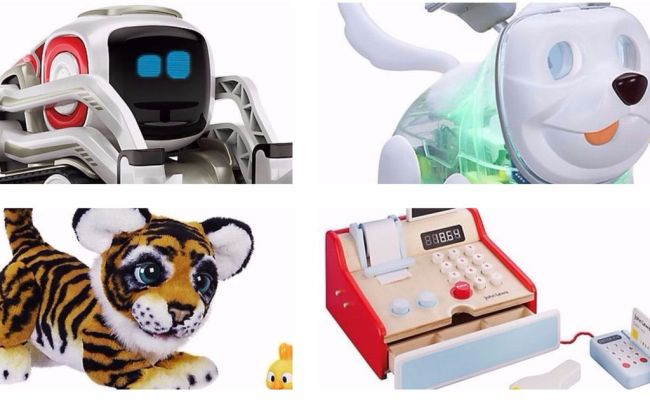 John Lewis Reveals Its Top 10 Toy List Christmas 2017