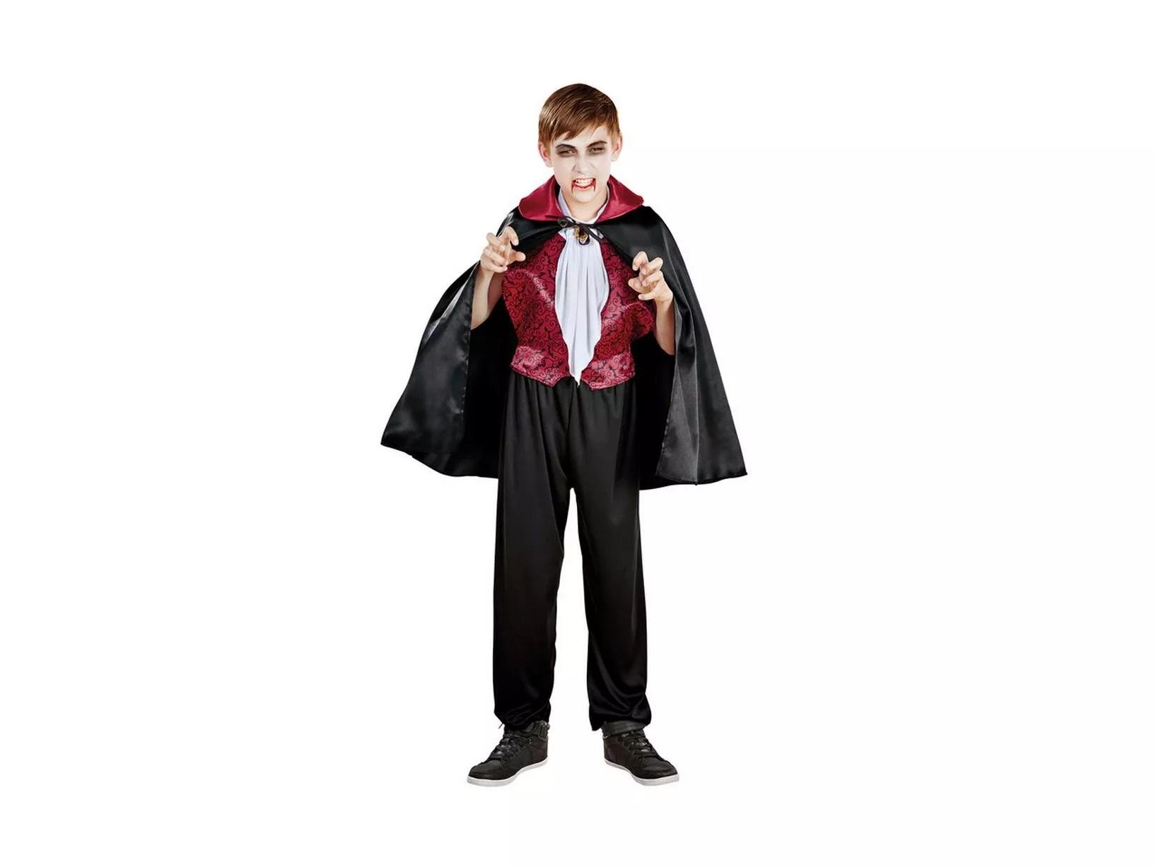 Sainsburys Halloween Costumes