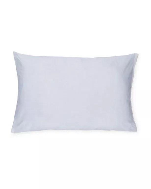 slumberdown anti snore pillow