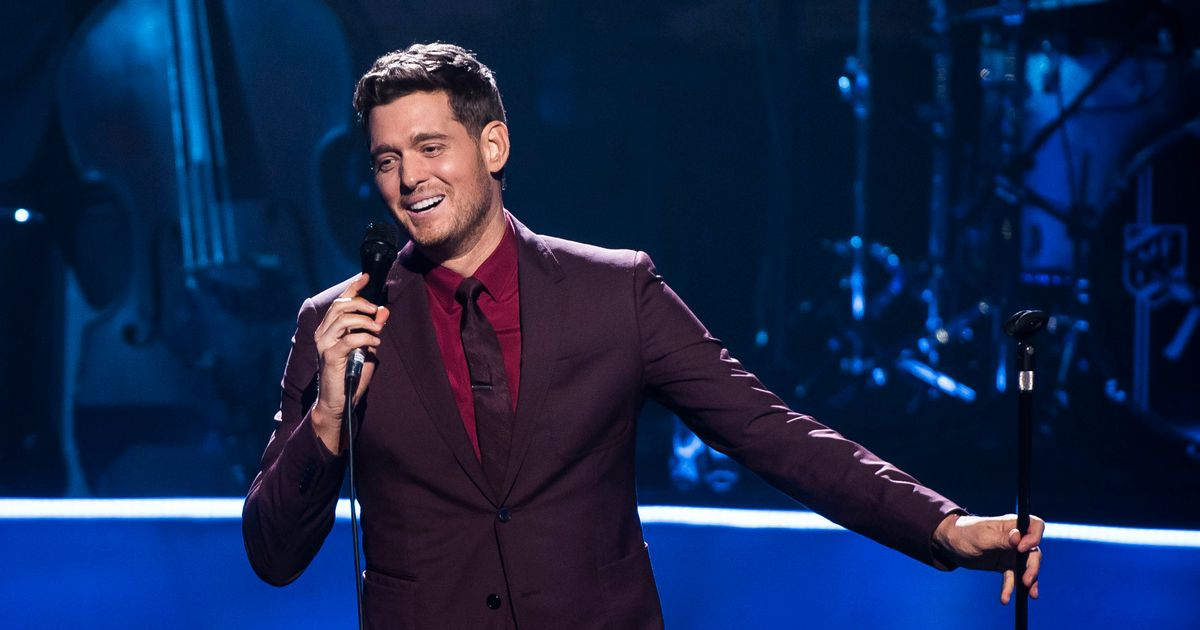 live michael buble tickets