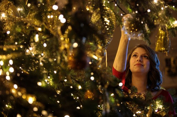 When To Take Off Christmas Decorations